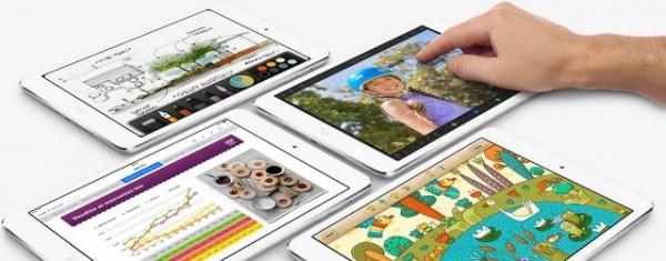 iPad Mini 2: bocciata la qualità del Retina Display, colori non fedeli