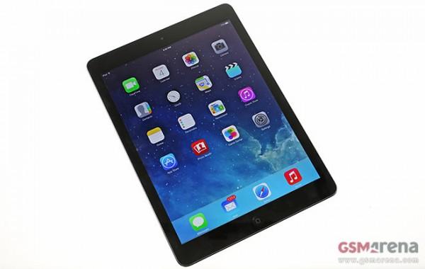 iPad Air: video sul contenuto della confezione