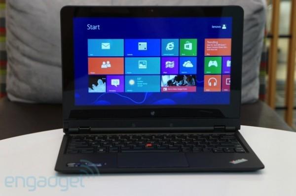 Lenovo ThinkPad Helix: arriva in Italia il nuovo tablet che è anche notebook