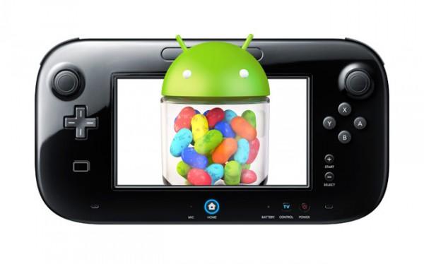 Nintendo vuole sviluppare un tablet Android con app educative