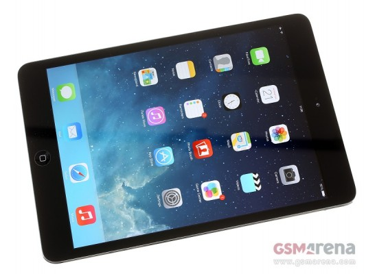 iPad Mini 2 Retina: video e immagini dal vivo del nuovo tablet