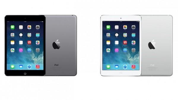 iPad mini 2 Retina potrebbe essere messo in vendita dal 21 Novembre