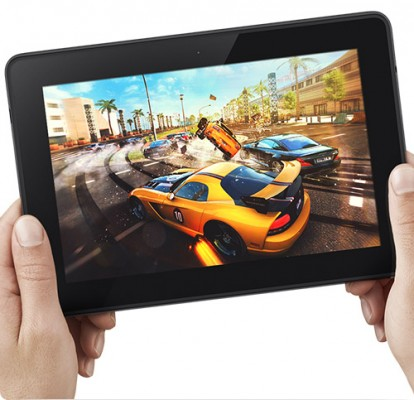 Amazon Kindle Fire HDX 8.9: disponibile in Italia a partire da 379 euro