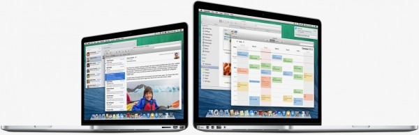 Apple OS X Mavericks: risolti i problemi di iBooks e Mail
