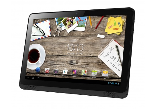 Hannspree HANNSpad SN14T71 è il nuovo maxi tablet Android da 13.3 pollici