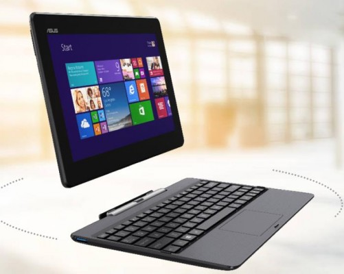 ASUS Transformer Book T100 disponibile in Italia al prezzo di 349 euro