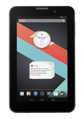 Vodafone Smart Tab III 7 è ufficiale in Italia al prezzo di 199 euro