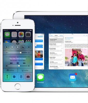 iOS 7 installato nel 74% degli iPhone, iPad e iPod Touch
