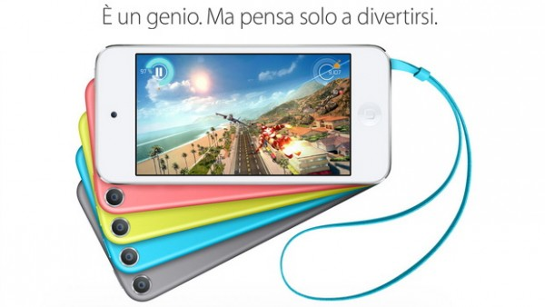 iPod Touch come regalo di Natale, guida all'acquisto