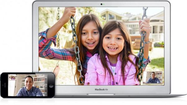 Macbook: webcam attivabile senza LED verde tramite un hack