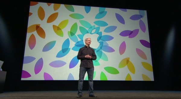 Apple: ecco le novità del 2014, dal nuovo iPad Air 2 all'iWatch