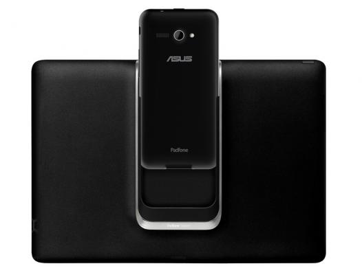 ASUS Padfone E: uscita e prezzo in Italia del nuovo tablet Dual DIM