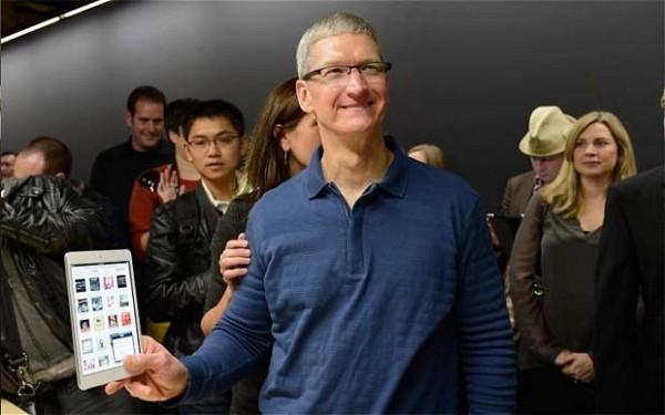 iPad Nano da 5.7 pollici con chipset Apple A7, annuncio a Maggio