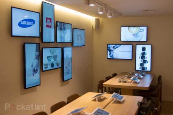 Samsung e Illy stringono un accordo per la promozione di tablet e caffè