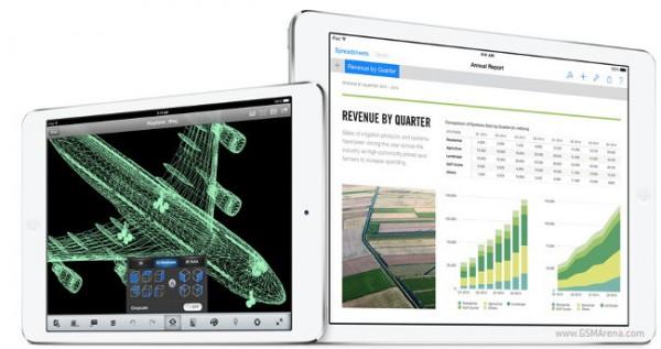 iPad Pro da 12 pollici in uscita in autunno, secondo gli analisti