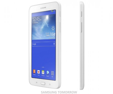 Samsung Galaxy Tab 3 Lite 7.0: ufficiale il nuovo tablet entry level