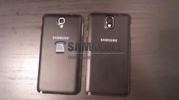 Samsung Galaxy Note 3 Neo si mostra in foto, primi benchmark