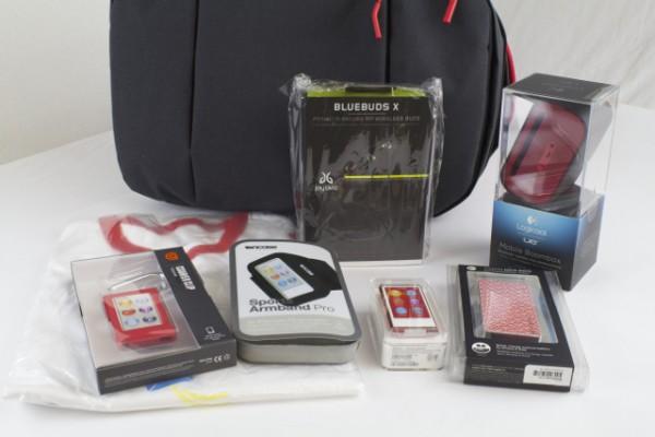 Apple Store: ecco il ricco contenuto delle Lucky Bags giapponesi