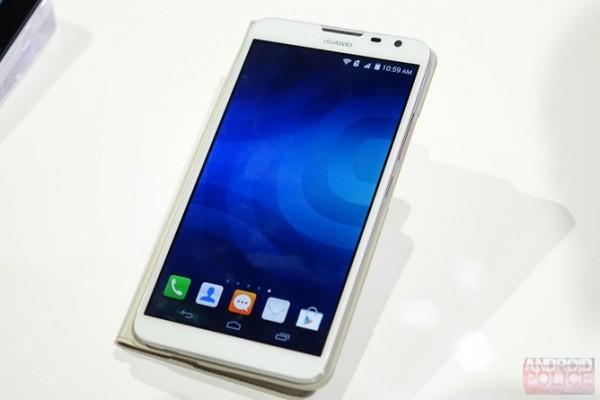 Huawei Ascend Mate 2: ufficiale il nuovo phablet da 6.1 pollici