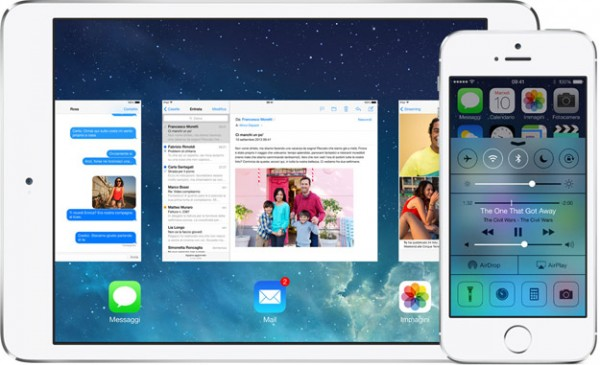 iOS 7 è presente nel 78% degli iPhone, iPad e iPod touch