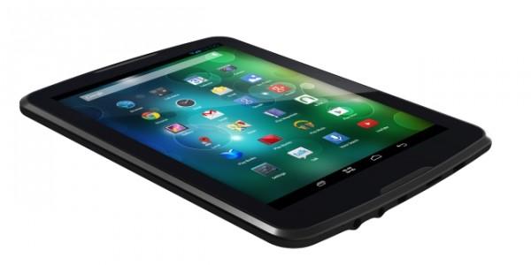 CES 2014: Polaroid annucia tre nuovi tablet Android da 7, 8 e 10 pollici