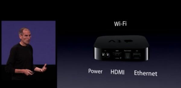 Apple TV: nuovo modello 2014 dedicato al gaming