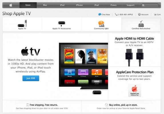 Apple TV: nuovo modello dedicato al gaming