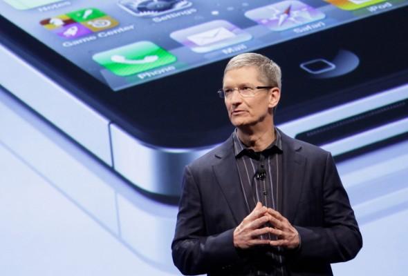 Apple risultati fiscali Q1 2014: record vendite iPhone e iPad, crollo iPod