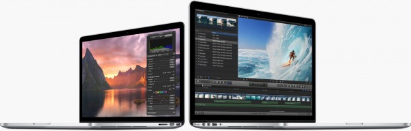 Apple: vendite computer Mac in aumento negli USA