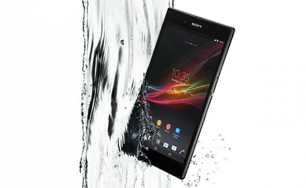 Sony Xperia Z Ultra: in arrivo la versione più economica solo Wifi