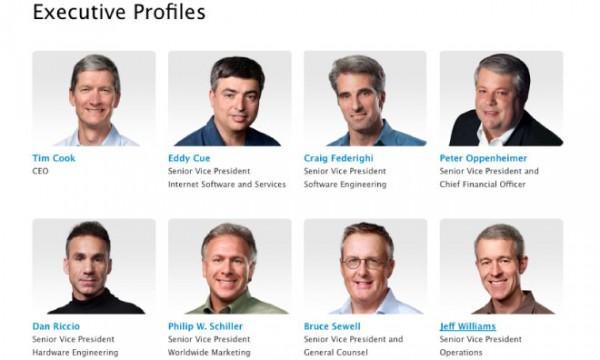 Jony Ive abbandona Apple? Il profilo scompare dal sito ufficiale