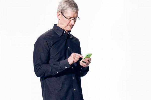Tim Cook: Android è come l'Unione Europea, troppo frammentato
