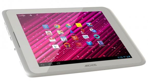 Archos Xenon e Archos 101 XS2: nuovi tablet Android per la fascia media