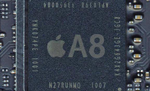 Samsung non produrrà il chipset Apple A8 per i nuovi iPad e iPhone