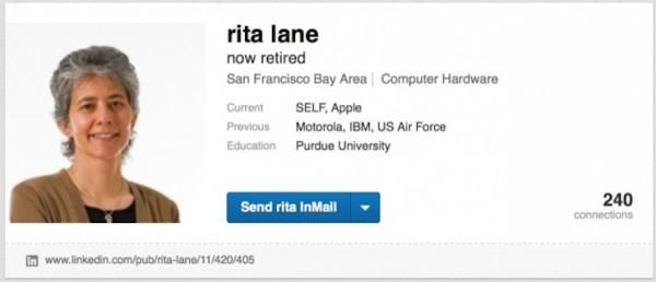 Rita-Lane