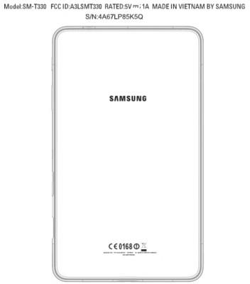 Samsung Galaxy Tab 4: i nuovi tablet certificati dall'ente FCC