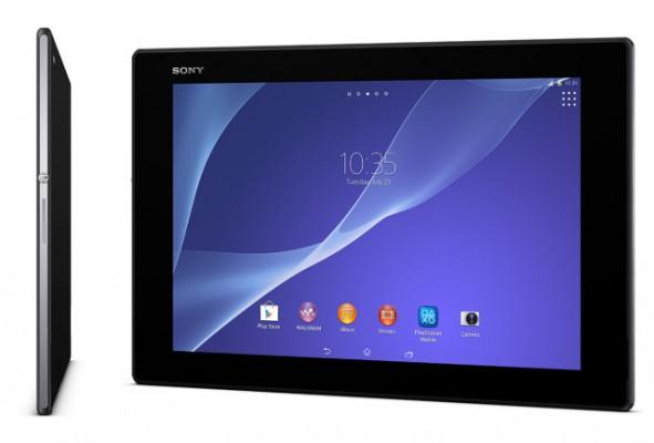 Sony Xperia Tablet Z2: recensione, prezzo e uscita in Italia