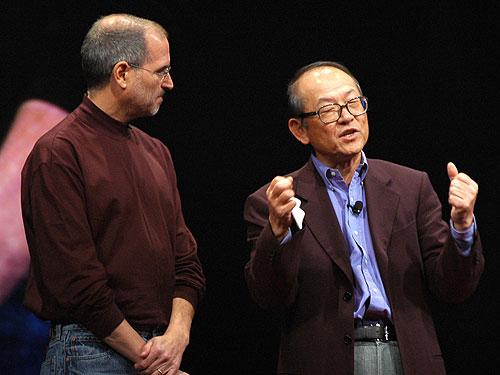 Steve Jobs voleva OS X nei computer Sony VAIO