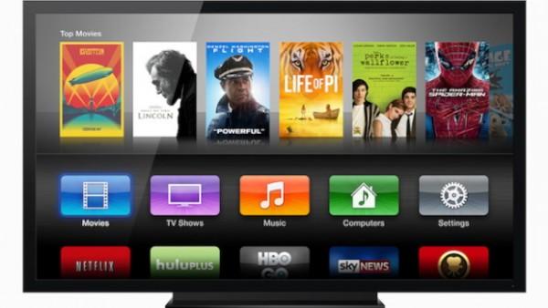 Apple iTV in arrivo alla fine dell'anno, display 4K da 55 e 65 pollici
