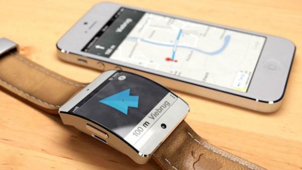 Apple iWatch: possibile uscita a Ottobre 2014