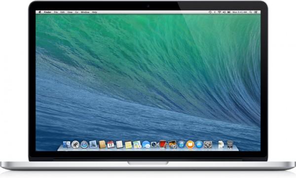 OS X 10.9.2 Mavericks disponibile per il download, tutte le novità