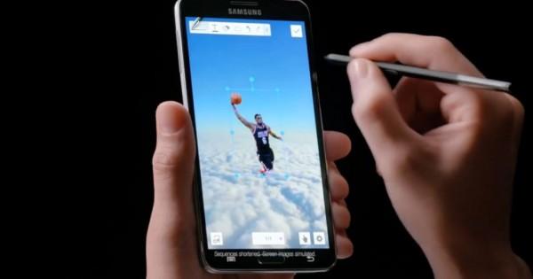 Samsung prende in giro Apple in due nuove pubblicità