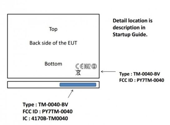 Sony Xperia Tablet Z2 certificato dall'ente FCC