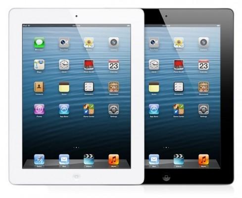 Apple iPad 2: stop alle vendite, al suo posto l'iPad 4
