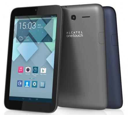 Alcatel: caratteristiche dei nuovi tablet OneTouch Pixi e Pop