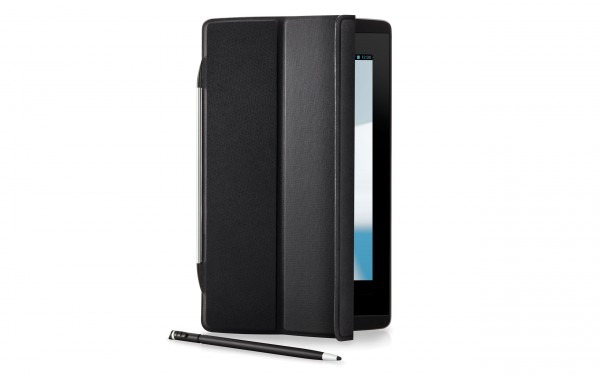 HP Slate 7 Extreme: nuovo tablet con NVIDIA Tegra 4 e supporto al pennino