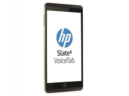 HP Slate Voicetab: nuovi tablet con funzioni telefoniche