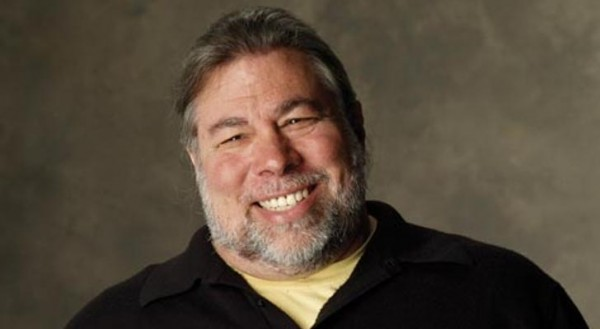 Steve Wozniak ha fiducia nel CEO Tim Cook