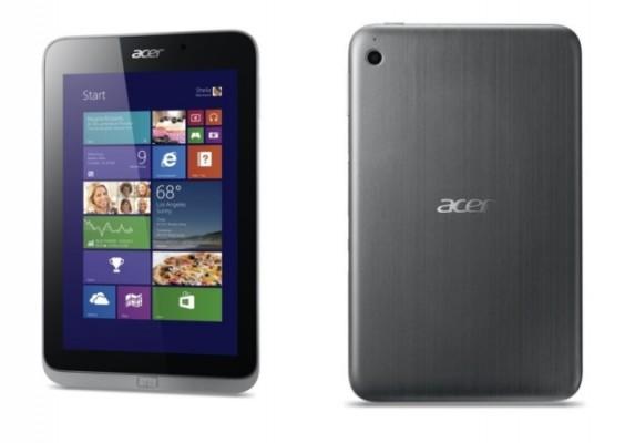 Acer Iconia W4: caratteristiche e prezzo in Italia