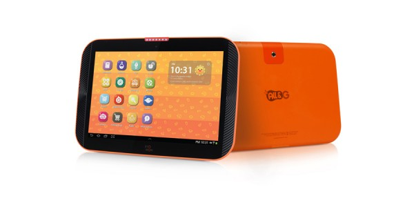 LG KidsPad 2, JP Unite 402 e Kyowon All&G Pad: nuovi tablet per i più piccoli